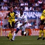 Borussia Dortmund Psg 1 2 16 07 90 Match Amical 90 91