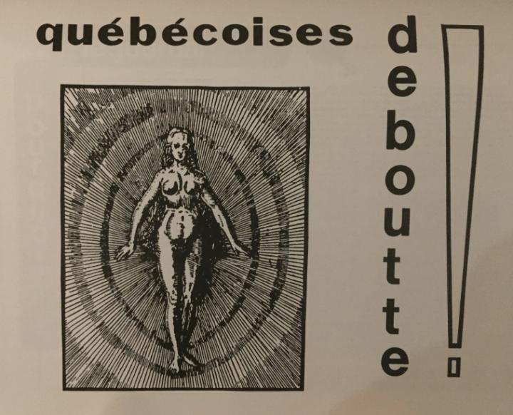 flf - québécoises