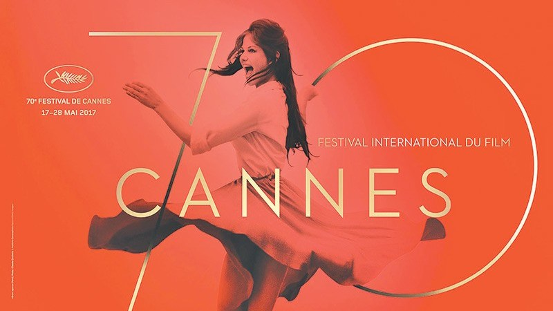 70th Anniversary: The Cannes Film Festival Celebrates its History