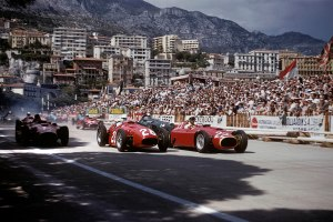 Ferrari: Race to Immortality