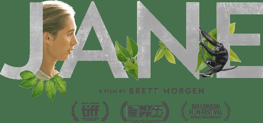 'Jane' - A film by Brett Morgen