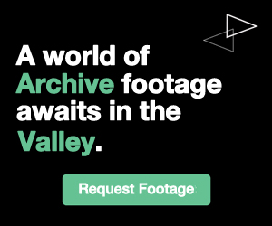 Request Footage on Archive Valley