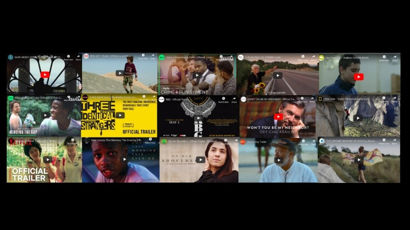 Oscars 2019 Documentary Feature Shortlist: The Producers & Funds Behind Their Success