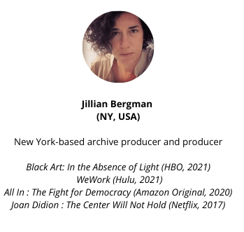Archive Valley SG Jillian Bergman