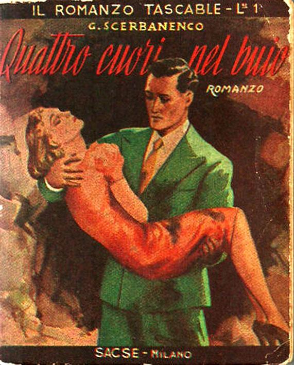 Quattro cuori nel buio (1941)