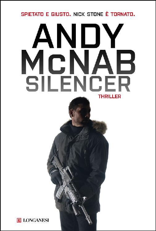 Silencer (Longanesi 2017)