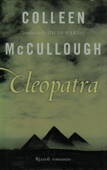 Cleopatra (Rizzoli 2007)
