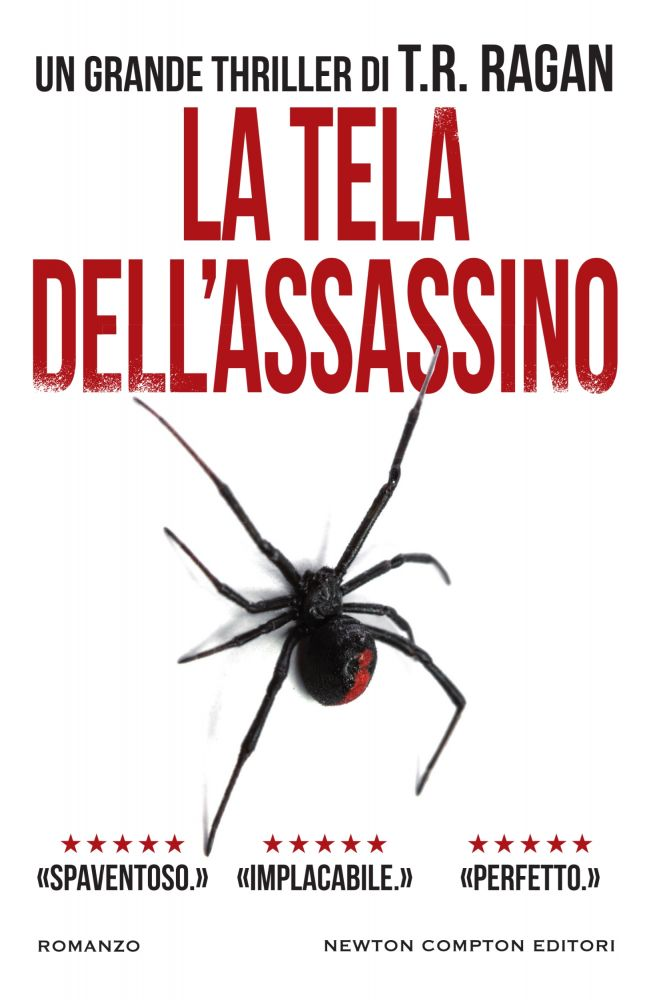 La tela dell'assassino (Newton Compton 2017)