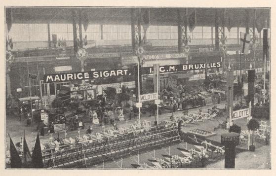 Exposition de l'outillage agricole. Livre d'Or, p. 43