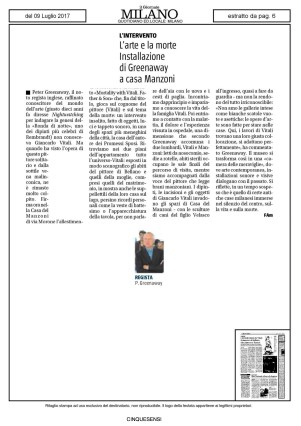 2017.07.09 Il Giornale_Greenaway.jpg