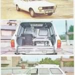 Los Vehiculos Especiales De Renault Archivo De Autos