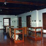 15. Imagen de la Exposición Documental y Fotográfica acogida en La Casa del Quinto en 1999 · San Andrés y Sauces