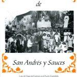 29. Programa de la I Semana Cultural de San Andrés y Sauces. Recoge la Exposición Documental y Fotográfica de 1999 (1)