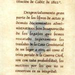 3. Programa de la inauguración del AMSAYS · San Andrés y Sauces