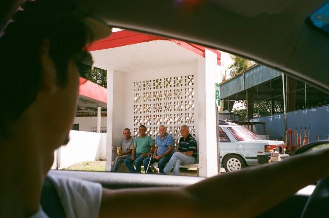Utuado, 2019<br>Fotografía de Daniel Rosa Hunter