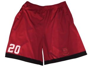 Keele Lacrosse Club Shorts