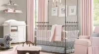 Awesome Picture of Elegant Nursery Ideas - Fabulous Homes ...