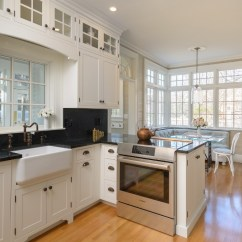 Kitchen Design Photos For Small Kitchens Modern Islands The Most Captivating Simple Middle ...