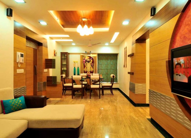 traditional indian style house interior design colors