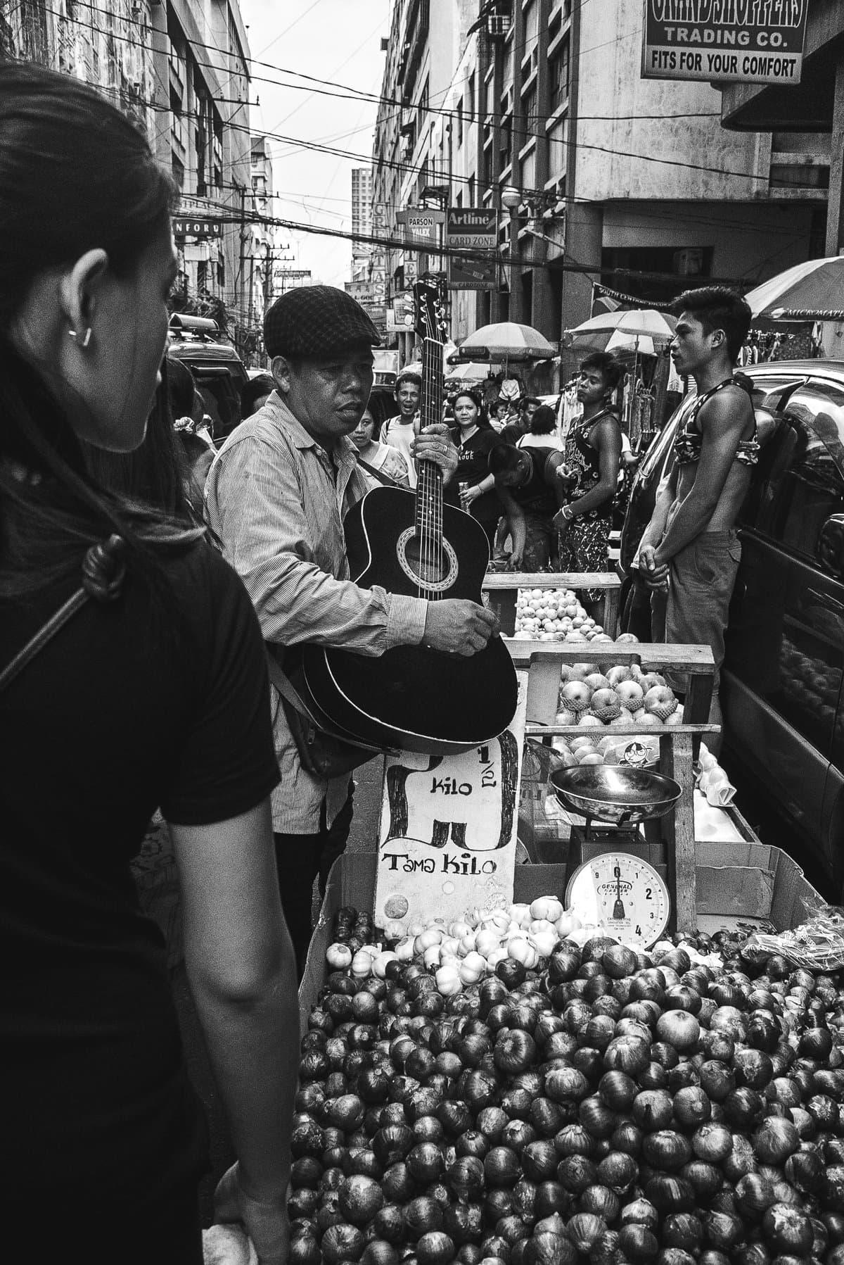 Juan Luna St., Binondo, Manila