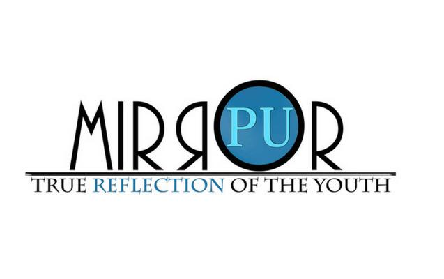 PU Mirror
