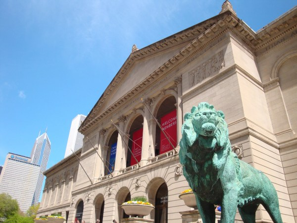 Art Institute Plans Architecture And Design Collection