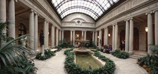 Frick Collection NYC Museum