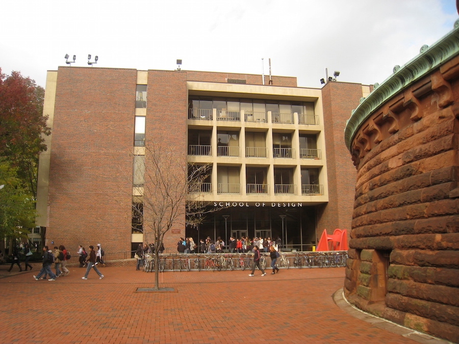 Penndesign Receives $125 Million Gift For Architecture