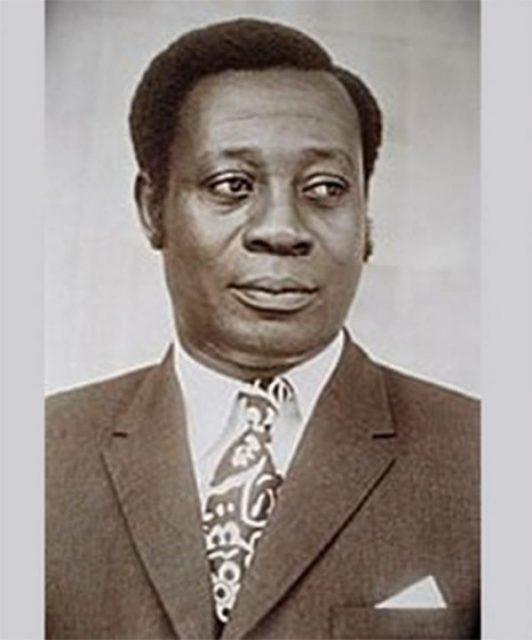 PROFILE ALERT | Prof. Arc. John Owusu Addo