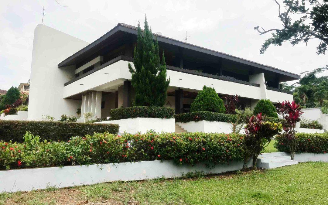 Owusu Addo Residence | John Owusu Addo