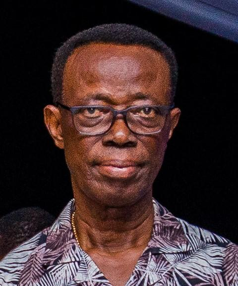 Ghanaian Architect Ernest Banning on The Business of Architecture and His Philosophy