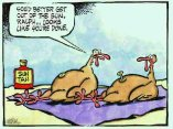 turkey humor