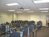 ches computer lab