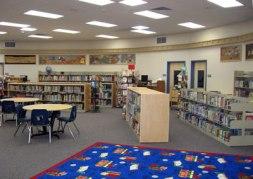 pres Library