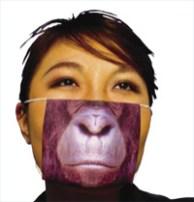 gorilla-mask