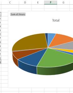 Excel pivot table and chart also for architects part archsmarter rh