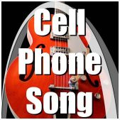 Archtop Music Therapy Cell Phone Song