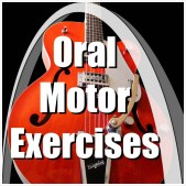 Archtop Music Therapy Oral Motor Exercises