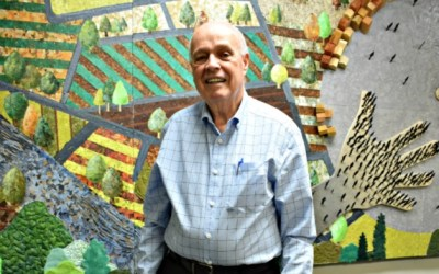 Volunteering is a Shared Learning Experience for Don