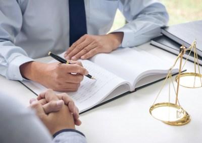 Community Legal Advocacy Centre