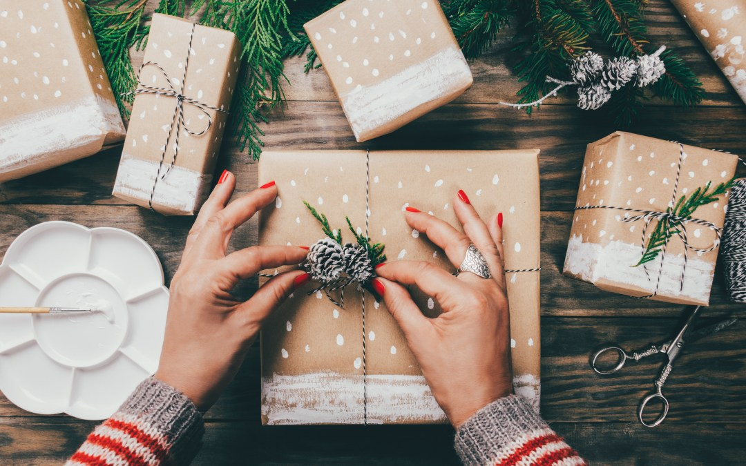 Reduce Waste this Holiday Season