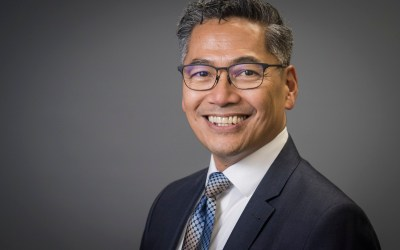 Rod Santiago Marks 10 Years as Archway Executive Director