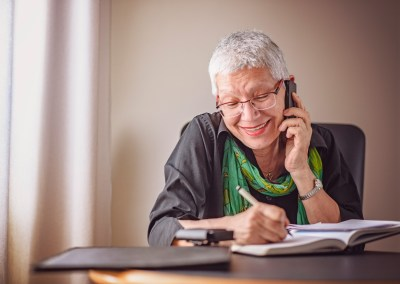 Seniors Income Tax & Benefit Applications