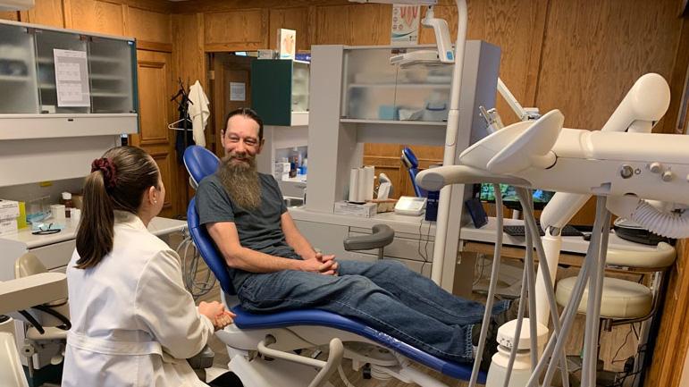 charity dental clinic