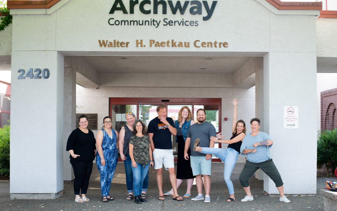 Providing Youth Mental Health Services in Challenging Times – Youth Resource Centre (YRC)