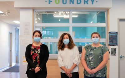 Providing Youth Mental Health Services in Challenging Times – Foundry