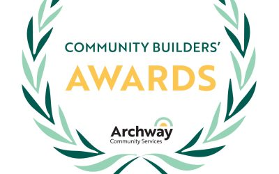 Archway Community Builders Awards to Stream Live on October 28th