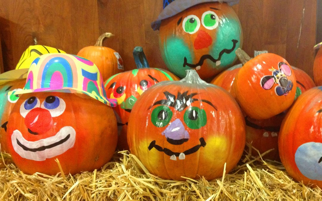 Abbotsford Mission Recycling Program holds pumpkin-decorating Day