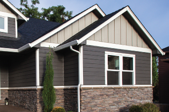 Superior Materials, Siding, Windows, Gutters, Roofing Replacement and Repair, Storm Damage help