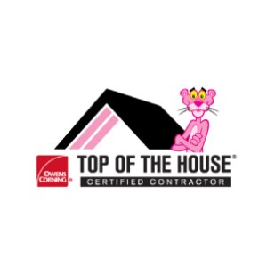 Owens Corning Top of the House Certified Contractors